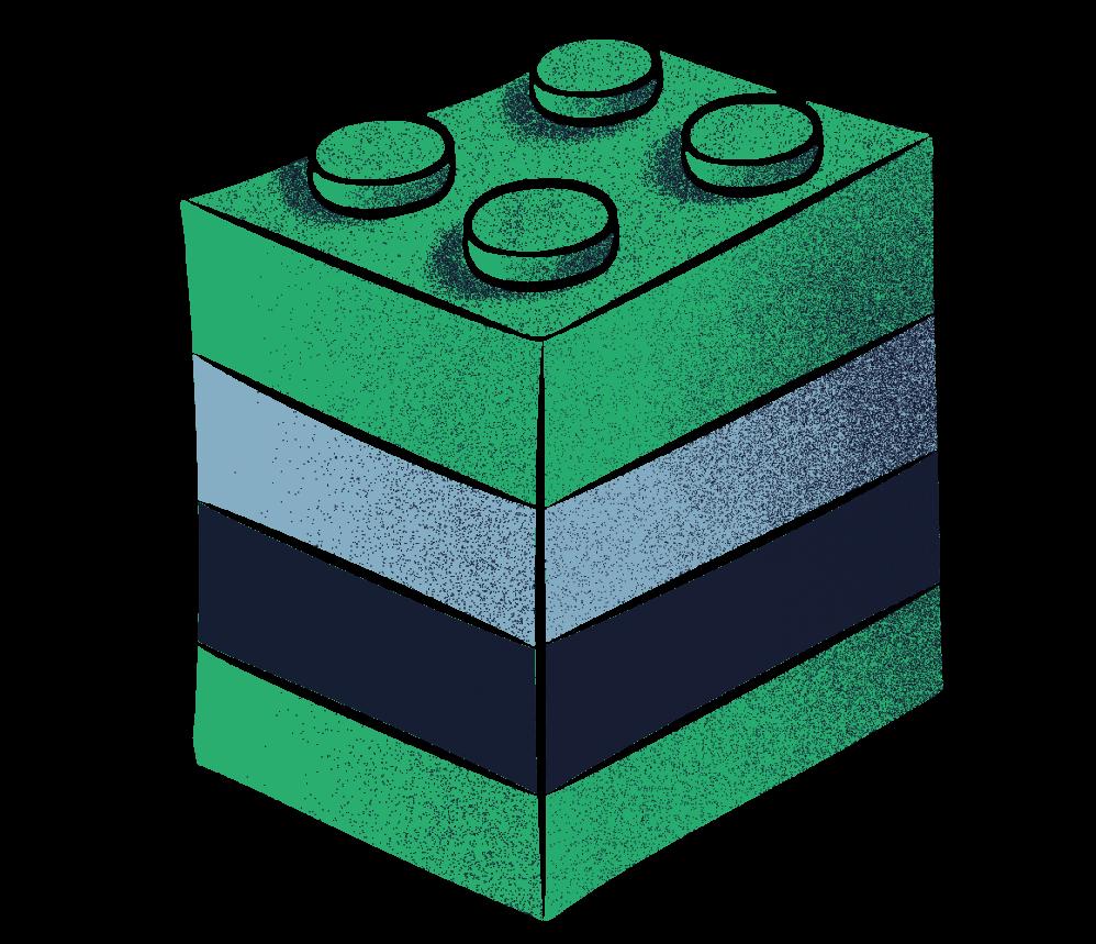 lego pieces modyo unificado