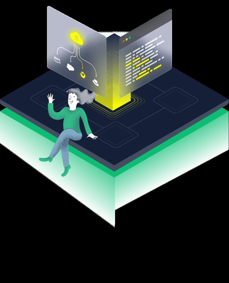 microservices modyo