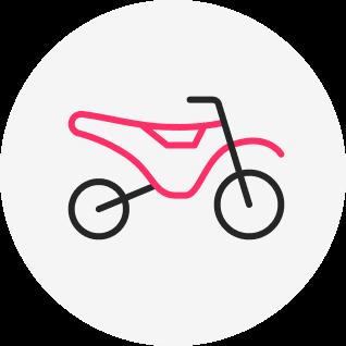 icon moto