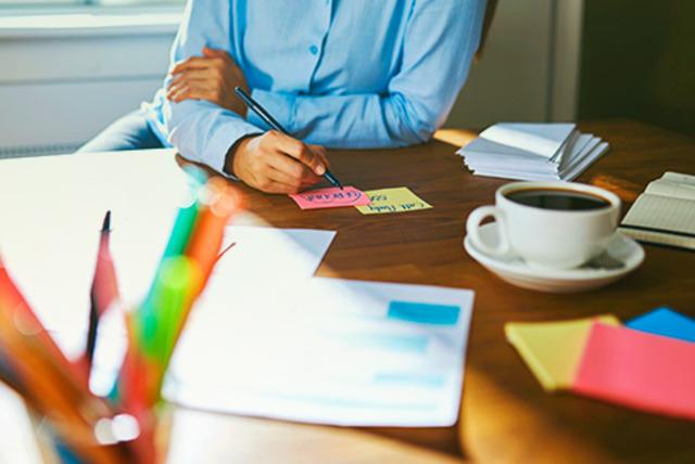 Pasos básicos para crear un plan de negocios