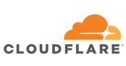 cloudfare logo