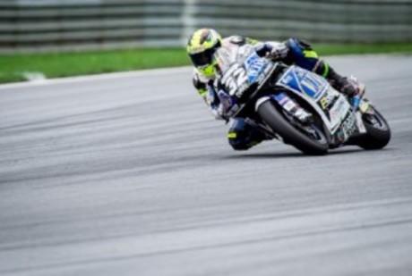 NeroGiardini Motorrad Grand Prix von Österreich  | Domingo