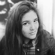 Miembro del equipo Klare - Romina  Rosas
