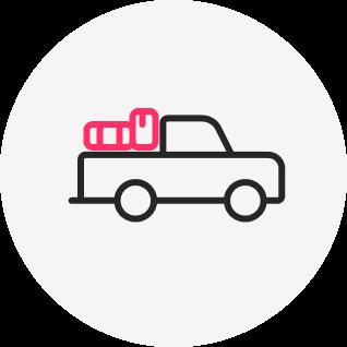 Seguro obligatorio SOAP Camioneta