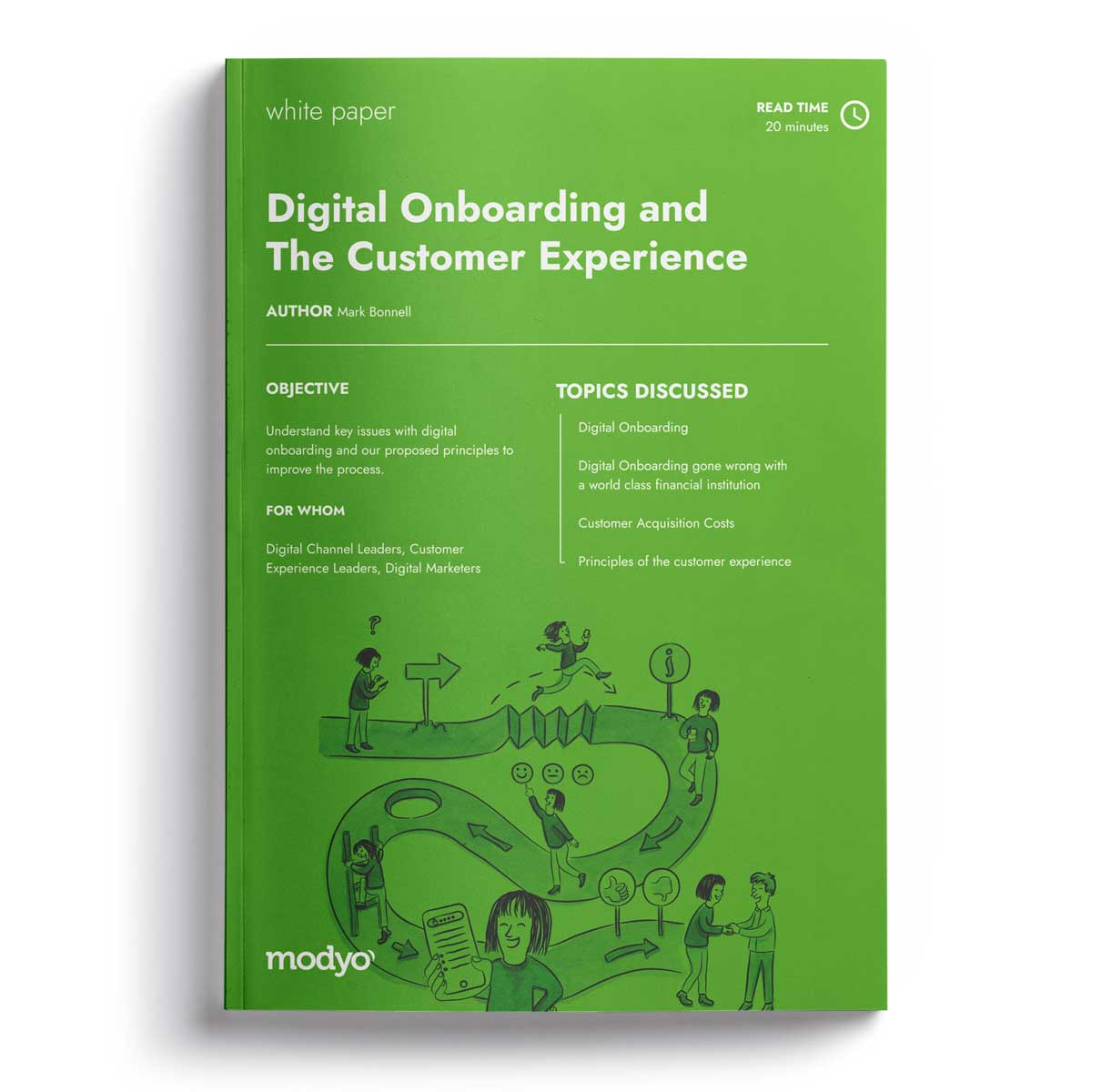 Digital Onboarding and the Customer Experience