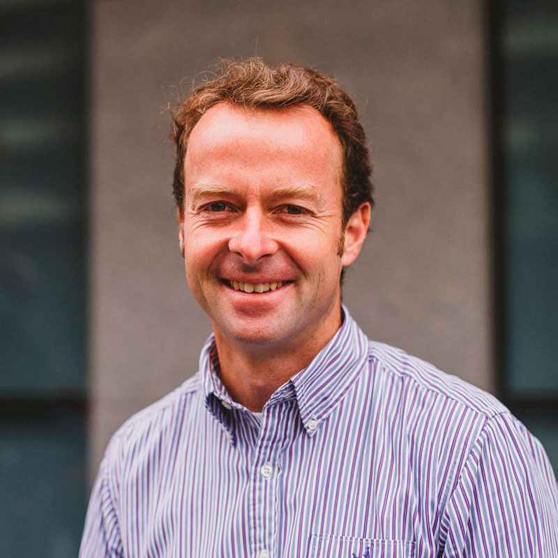 Mark Bonnell
