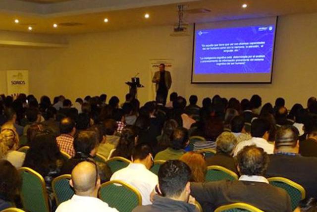 PROPYME dio un espacio a los emprendedores de Antofagasta