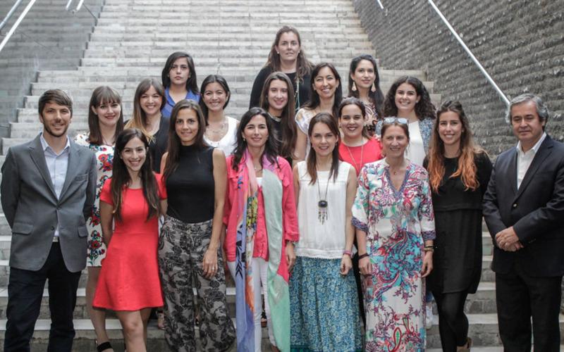 Nueva alianza con AML, Coquinaria y Revista Cosas