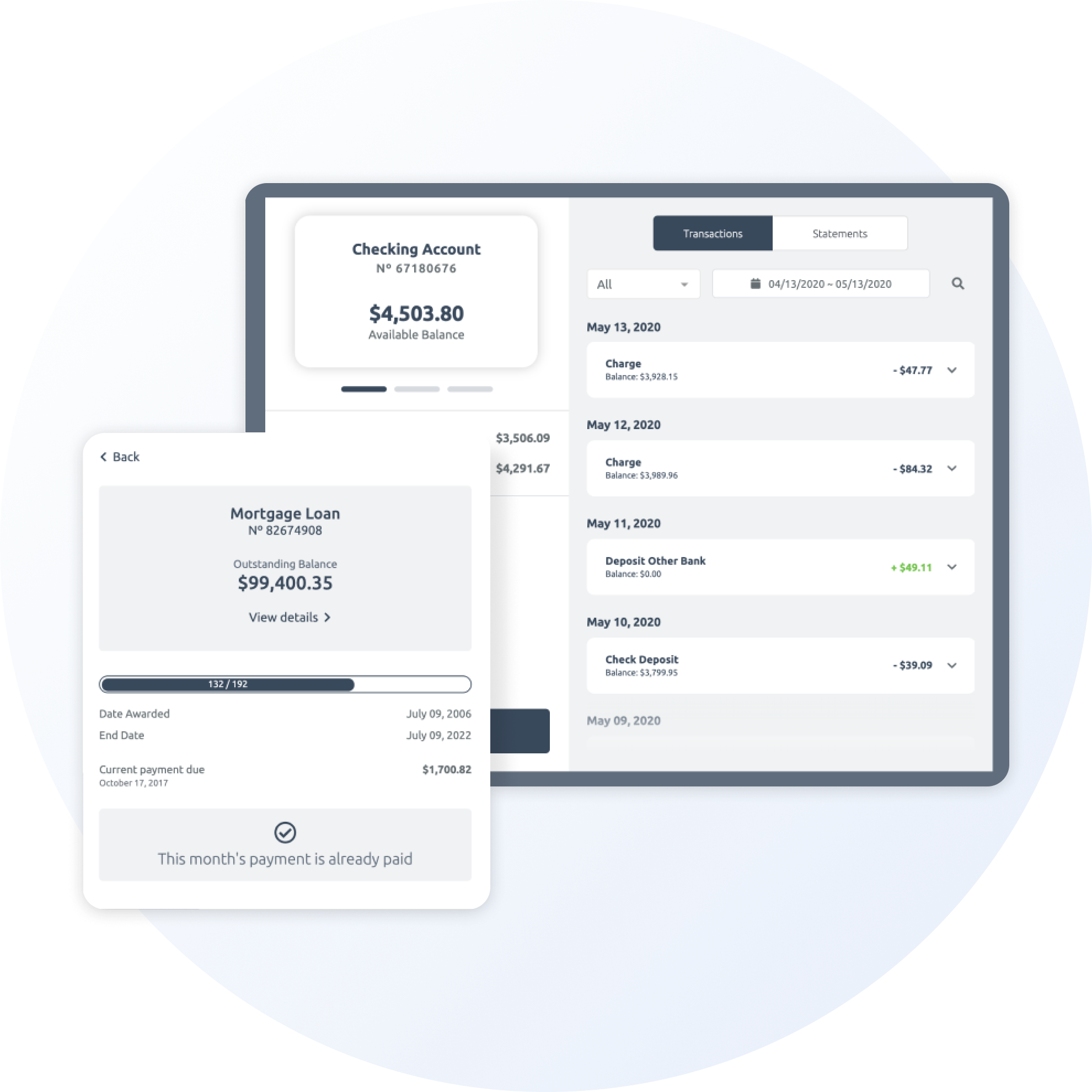 experiencias digitales para bancos