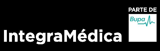 logo de IntegraMedica