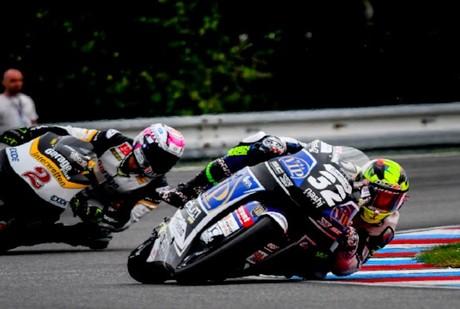 Carrera - Monster Energy Grand Prix České republiky