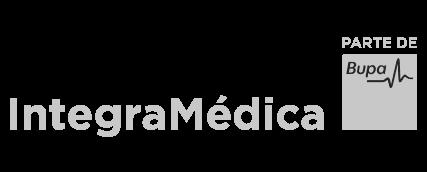 Logo IntegraMedica Bupa