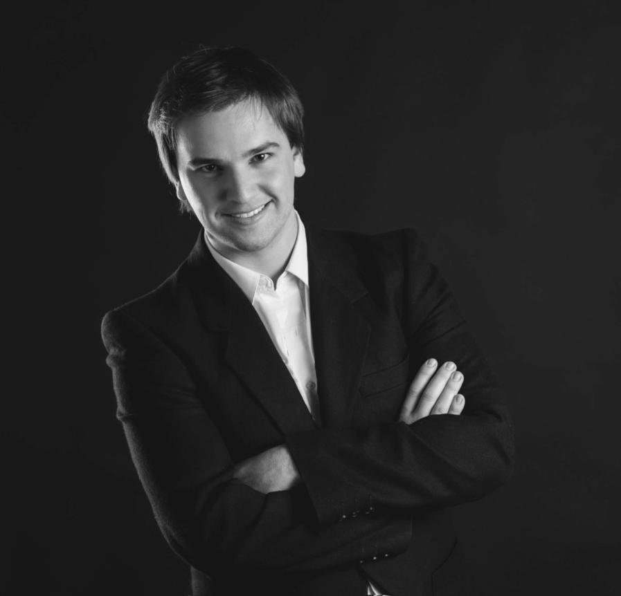 Miembro del equipo Klare - Felipe Vial