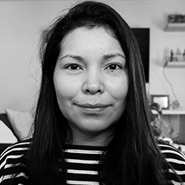 Miembro del equipo Klare - Marcela González