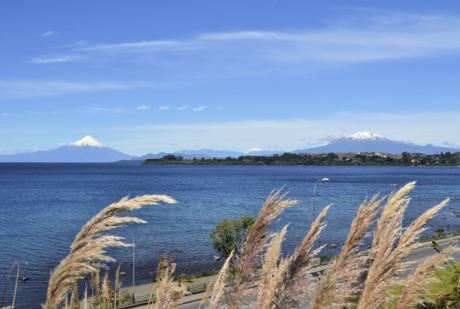 Recorre la ciclovía más larga de Chile: Lago Llanquihue