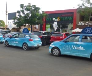 Fullcar Movistar