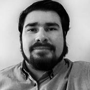 Miembro del equipo Klare - Felipe Muñoz
