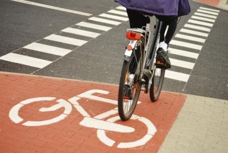 Accidentes en bicicleta disminuyen un 6,3% gracias al aumento de ciclovías
