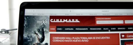 El exitoso Cyber Monday de Cinemark con Modyo y Amazon Web Services