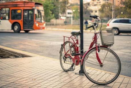 OJO, Mira tu entorno: nuevo plan que busca mejorar la convivencia vial en Santiago