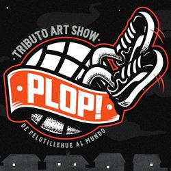 PLOP: Tributo Art Show