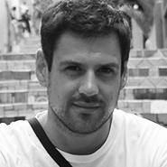 Miembro del equipo Klare - Nicolas  Pavez
