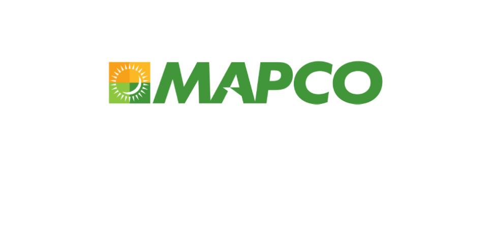 MAPCO News Logo