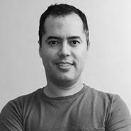 Miembro del equipo Klare - Nelson  Segura