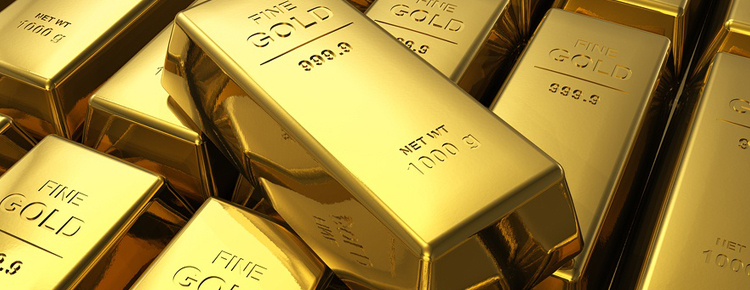 Gold Stocks Paying Big Dividends