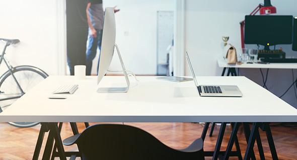 ¿Cómo diseñar espacios de trabajo que impulsen la productividad?