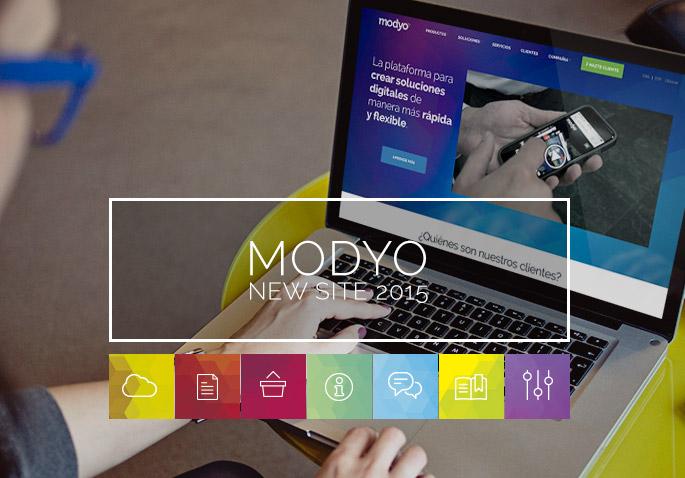 Modyo Portales y Sitios para El Mejor Experiencia Digital