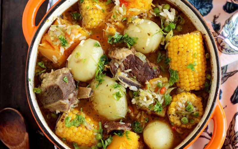 Ocho recetas para celebrar el Día de la Cocina Chilena