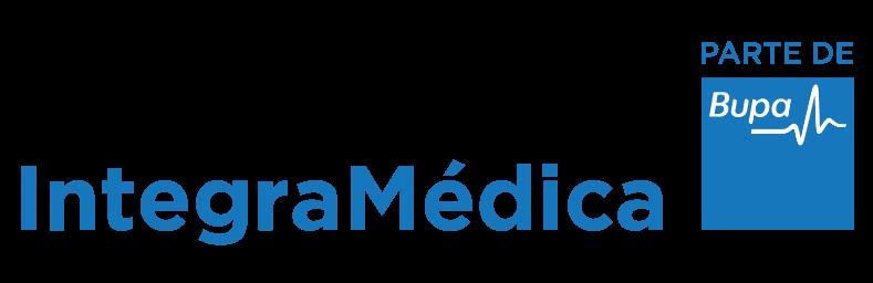 logo integra medica