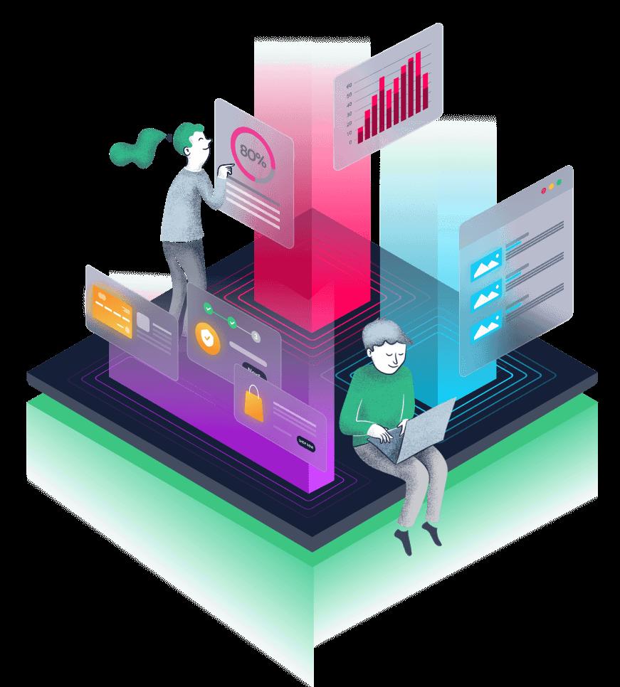 Modyo platform build digital products