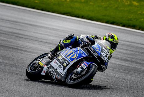 NeroGiardini Motorrad Grand Prix von Österreich   Clasificatorio